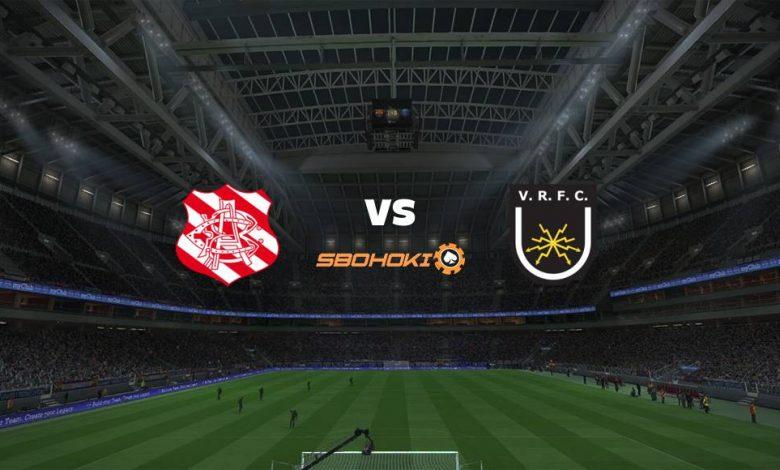 Live Streaming Bangu vs Volta Redonda 18 April 2021 1