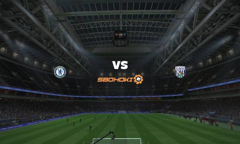 Live Streaming Chelsea vs West Bromwich Albion 3 April 2021 1