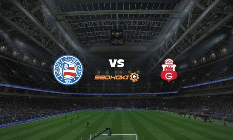 Live Streaming Bahia vs Guabirá 28 April 2021 1