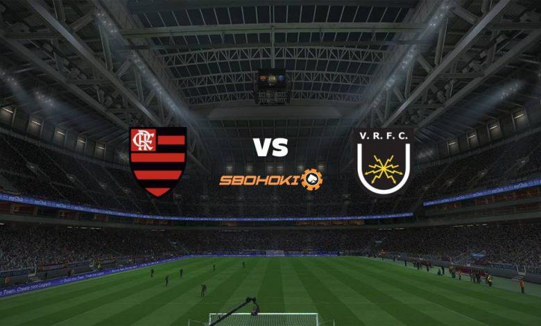 Live Streaming Flamengo vs Volta Redonda 24 April 2021 1