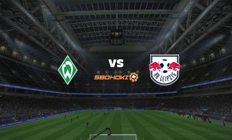 Live Streaming Werder Bremen vs RB Leipzig 10 April 2021 1