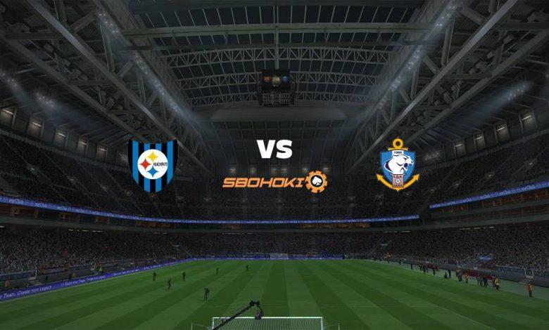 Live Streaming Huachipato vs Antofagasta 7 April 2021 1