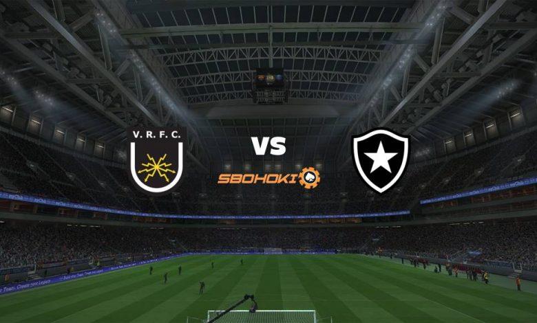 Live Streaming Volta Redonda vs Botafogo 9 April 2021 1