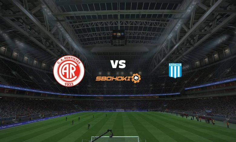 Live Streaming Rentistas vs Racing Club 22 April 2021 1