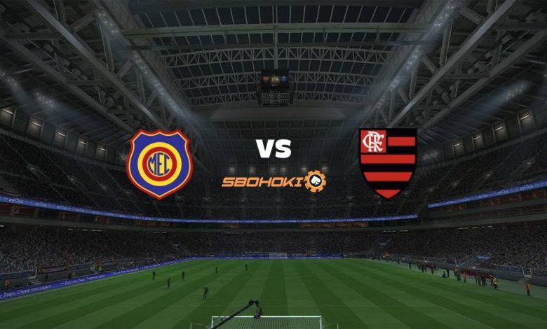 Live Streaming Madureira vs Flamengo 6 April 2021 1