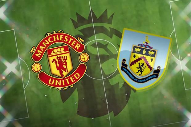 Preview Laga Manchester United vs Burnley: Tiga Poin Penting 1