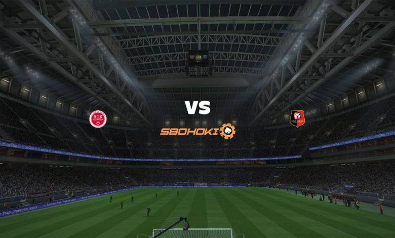 Live Streaming Reims vs Rennes 4 April 2021 1