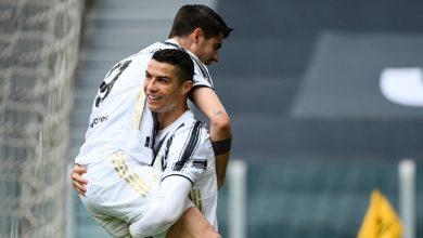 Photo of Hanya Ada Dua Pilihan untuk Cristiano Ronaldo: PSG atau Real Madrid?