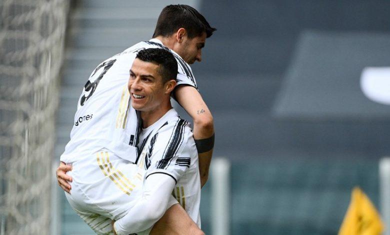 Hanya Ada Dua Pilihan untuk Cristiano Ronaldo: PSG atau Real Madrid? 1