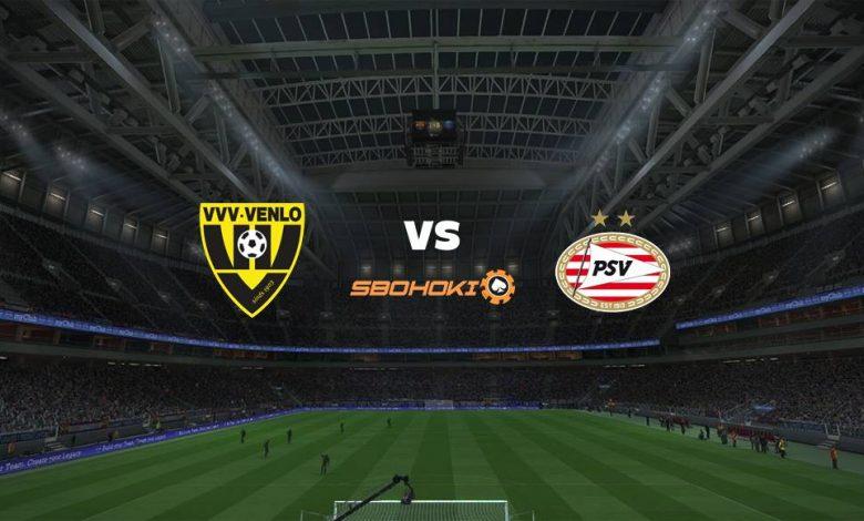 Live Streaming VVV-Venlo vs PSV Eindhoven 11 April 2021 1