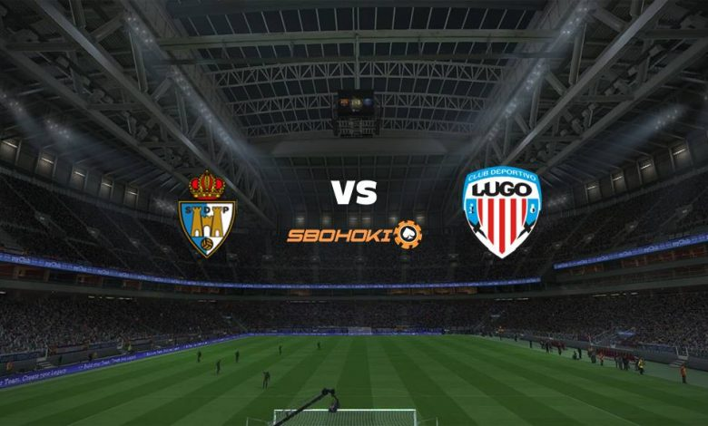 Live Streaming Ponferradina vs Lugo 24 April 2021 1