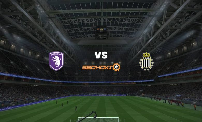 Live Streaming Beerschot vs Royal Charleroi SC 7 April 2021 1