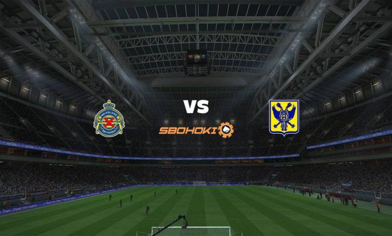 Live Streaming Waasland-Beveren vs Sint-Truidense 6 April 2021 1