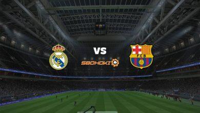 Photo of Live Streaming  Real Madrid vs Barcelona 10 April 2021