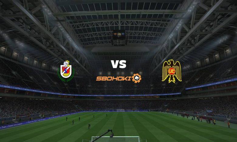 Live Streaming La Serena vs Unión Española 24 April 2021 1