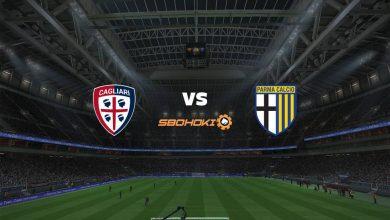Photo of Live Streaming  Cagliari vs Parma 17 April 2021