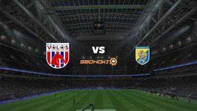 Photo of Live Streaming  Volos NFC vs Panetolikos 10 April 2021