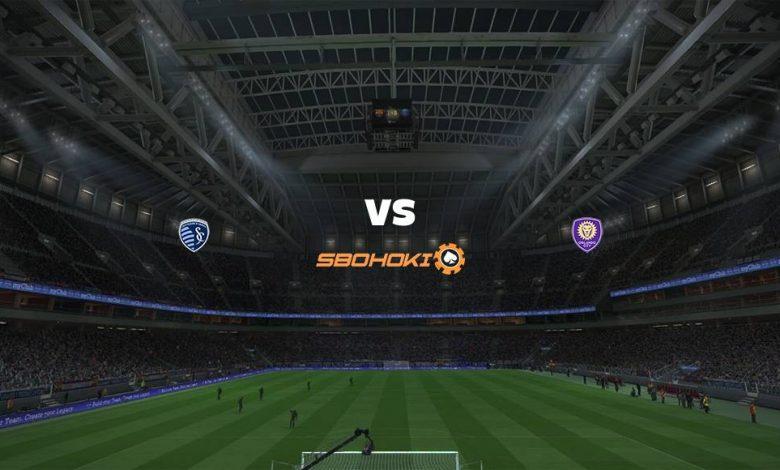 Live Streaming Sporting Kansas City vs Orlando City SC 23 April 2021 1