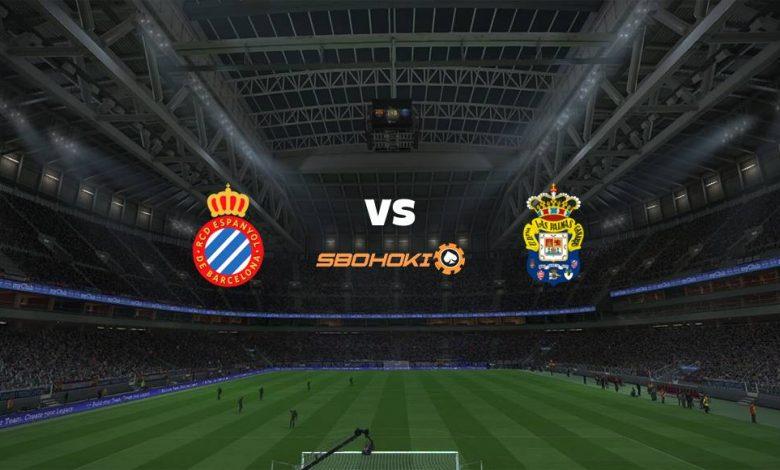 Live Streaming Espanyol vs Las Palmas 24 April 2021 1
