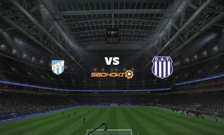 Live Streaming Atlético Tucumán vs Talleres (Córdoba) 26 April 2021 1