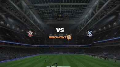Photo of Live Streaming  Southampton vs Crystal Palace 17 April 2021
