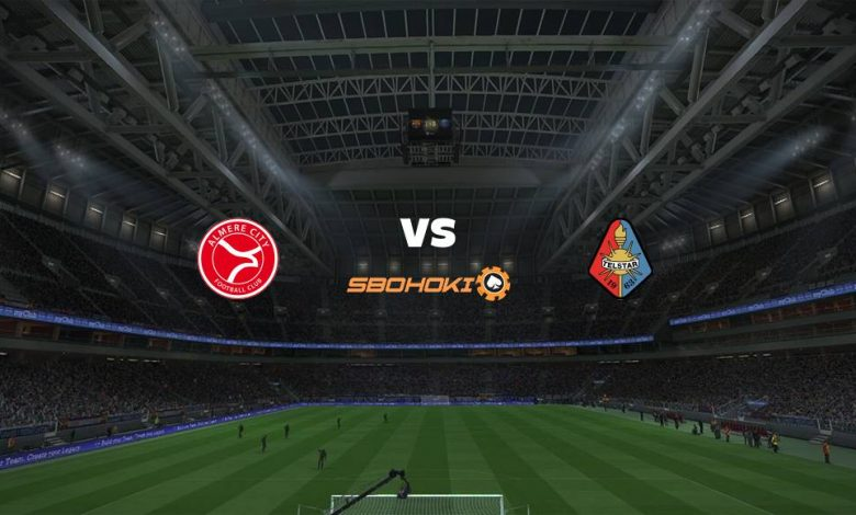 Live Streaming Almere City vs Telstar 9 April 2021 1