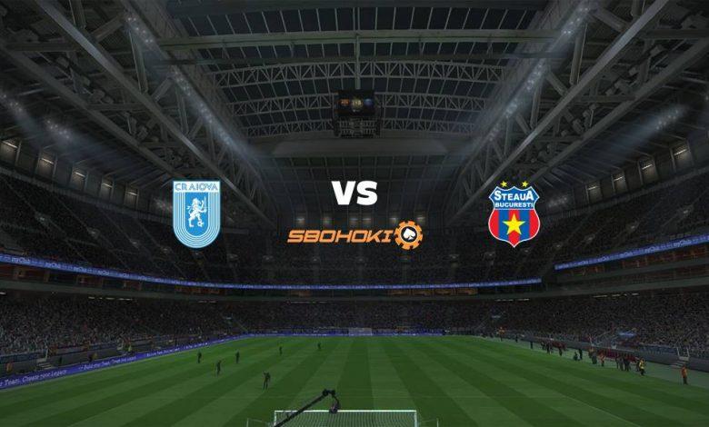 Live Streaming Universitatea Craiova vs FCSB 27 April 2021 1