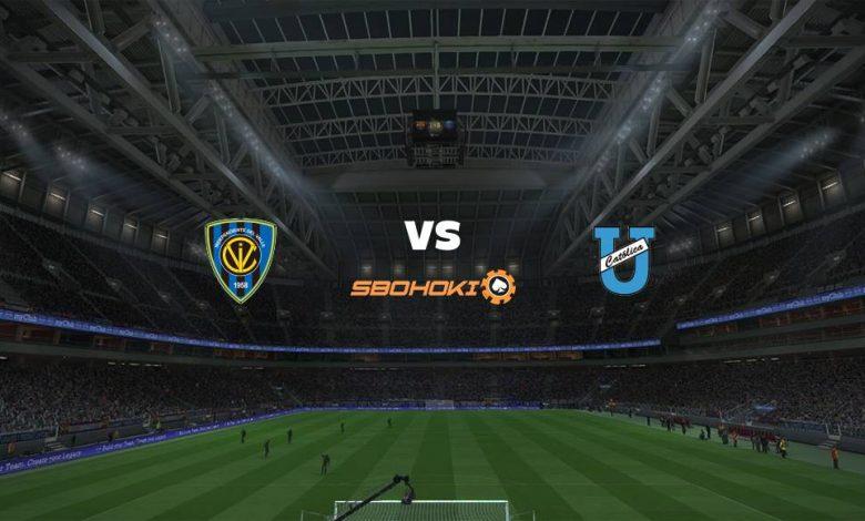 Live Streaming Independiente del Valle vs Universidad Católica (Quito) 10 April 2021 1