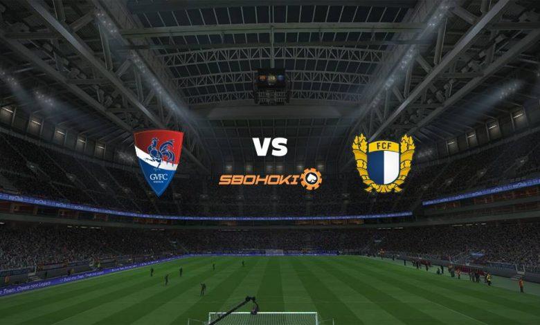 Live Streaming Gil Vicente vs FC Famalicao 22 April 2021 1
