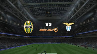 Photo of Live Streaming  Hellas Verona vs Lazio 11 April 2021