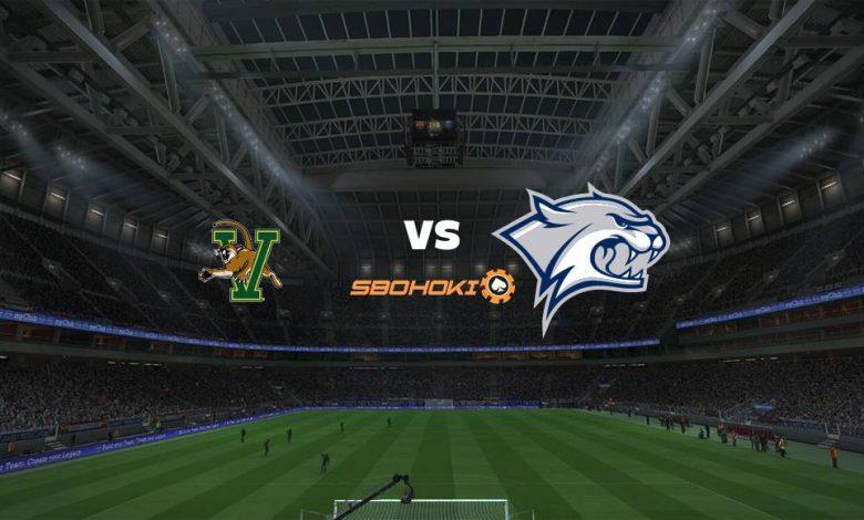 Live Streaming Vermont vs New Hampshire 9 April 2021 1