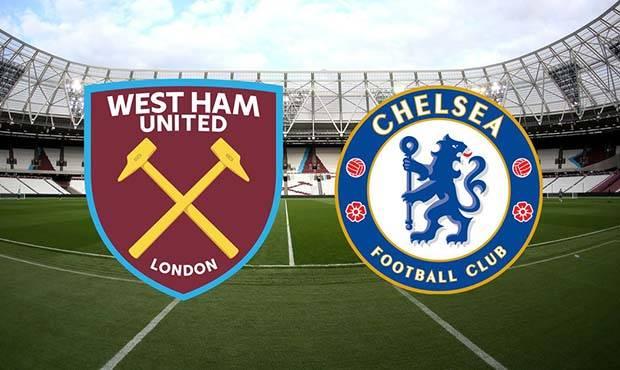 Prediksi Bola West Ham United vs Chelsea 1