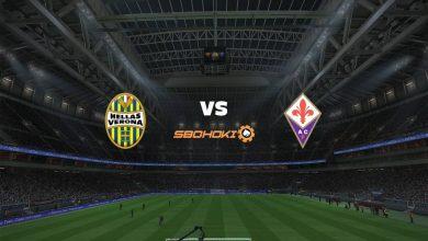 Photo of Live Streaming  Hellas Verona vs Fiorentina 20 April 2021
