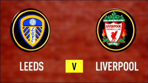 Prediksi Sepakbola: Leeds United vs Liverpool 1