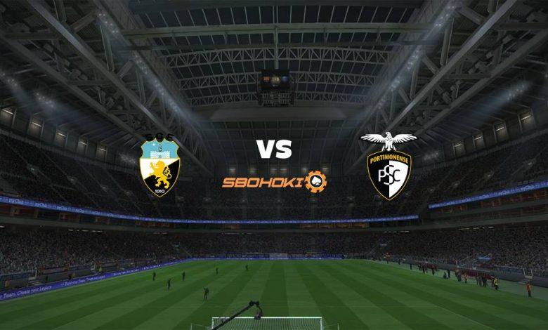 Live Streaming SC Farense vs Portimonense 27 April 2021 1