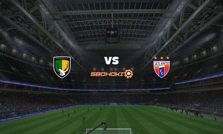 Live Streaming Venados FC vs Atlante 15 April 2021 1