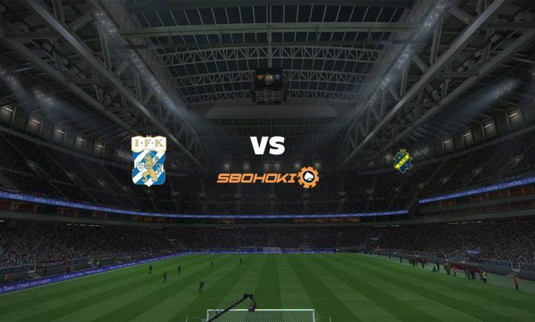 Live Streaming IFK vs AIK 19 April 2021 1