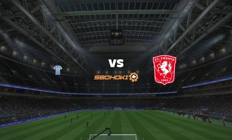 Live Streaming PEC Zwolle vs FC Twente 10 April 2021 1