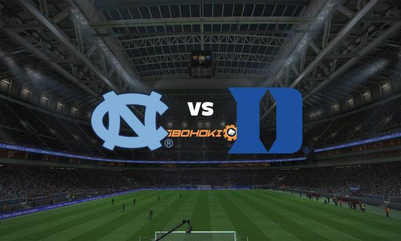 Live Streaming North Carolina vs Duke 9 April 2021 1