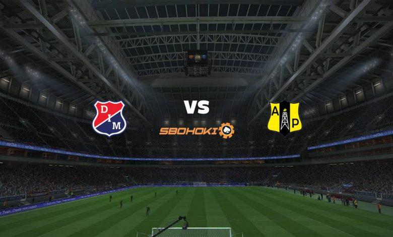 Live Streaming Independiente Medellín vs Alianza Petrolera 10 April 2021 1