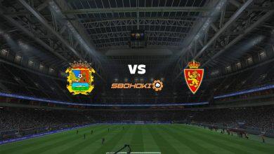 Photo of Live Streaming  Fuenlabrada vs Real Zaragoza 5 April 2021
