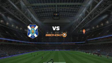 Photo of Live Streaming  Tenerife vs Sporting Gijón 9 April 2021