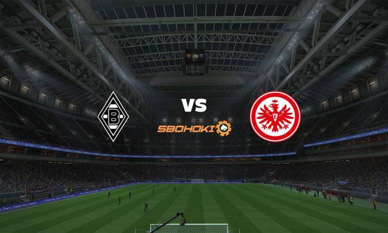 Live Streaming M'gladbach vs Eintracht Frankfurt 17 April 2021 1