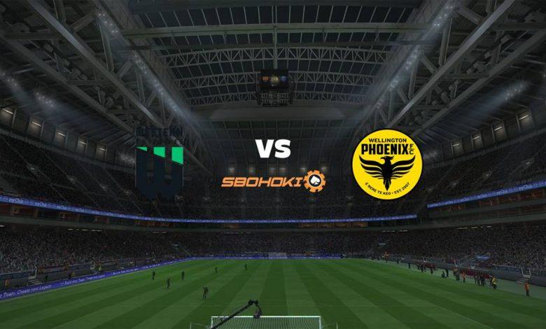 Live Streaming Western United vs Wellington Phoenix FC 22 April 2021 1
