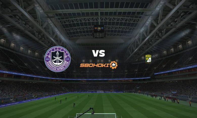 Live Streaming Mazatlán FC vs León 24 April 2021 1