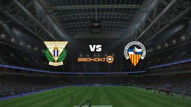 Photo of Live Streaming  Leganés vs CD Sabadell 4 April 2021