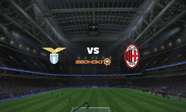 Live Streaming Lazio vs Milan 26 April 2021 1