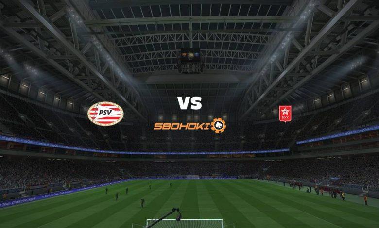 Live Streaming Jong PSV vs MVV Maastricht 5 April 2021 1