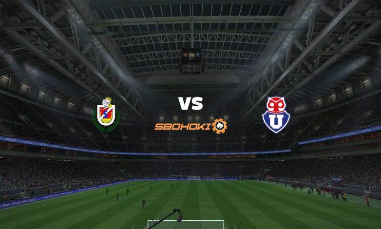 Live Streaming La Serena vs Universidad de Chile 11 April 2021 1