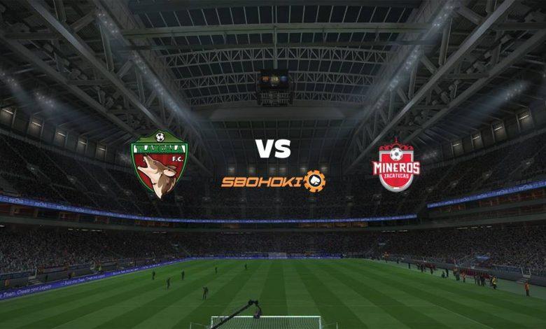 Live Streaming Tlaxcala FC vs Mineros de Zacatecas 13 April 2021 1
